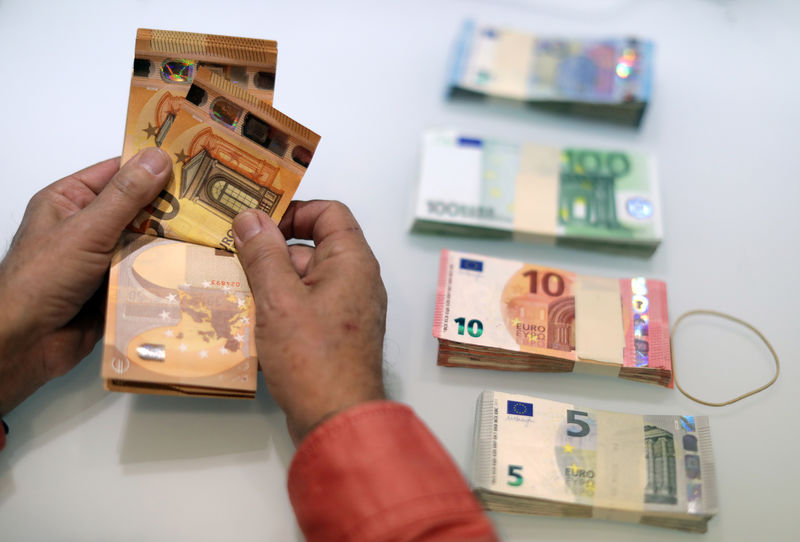 Most CEE currencies seen firming as global markets settle: Reuters poll