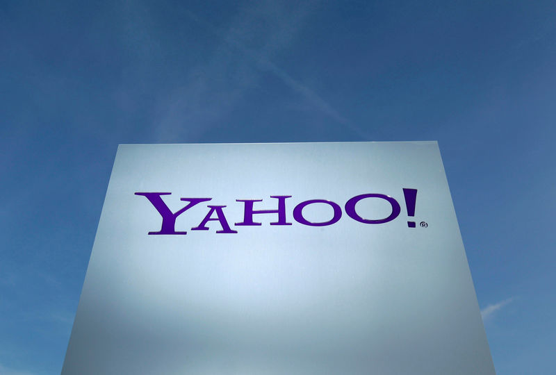 Yahoo down for six hours, users vent out on Twitter By Reuters