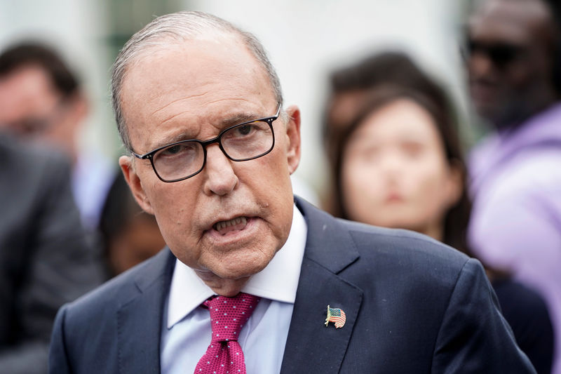 U.S.-China trade conflict could take years to resolve: Kudlow