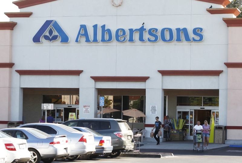 Albertsons Companies joins supermarkets in changing guns