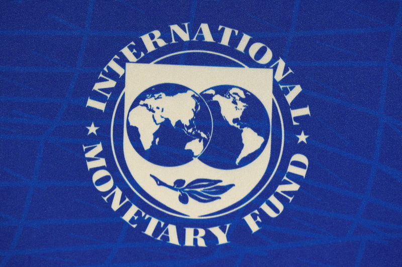 Saudi Arabia should consider raising VAT to 10%: IMF By Reuters