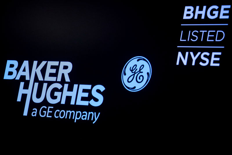 GE to lose majority control of Baker Hughes with up to $3 billion shar