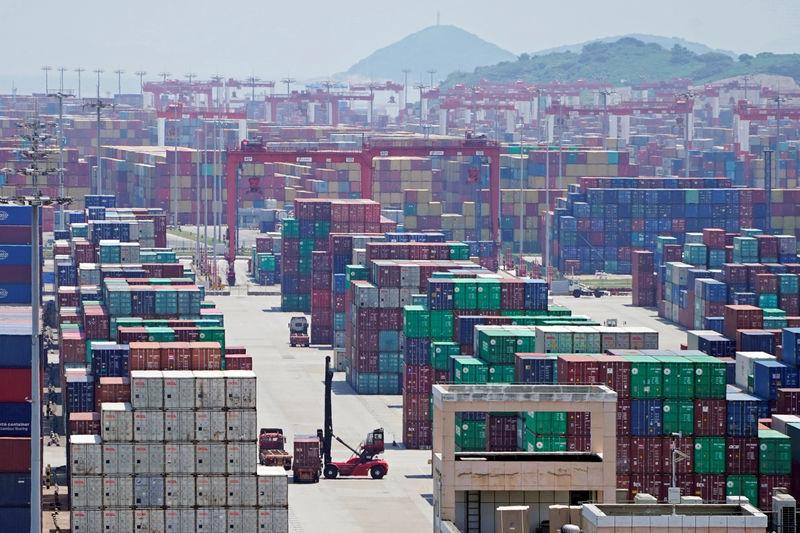 China exempts some U.S. goods from retaliatory tariffs as fresh talks