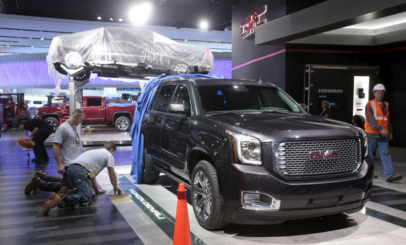 GM recalls 3 8 million vehicles in North America due to