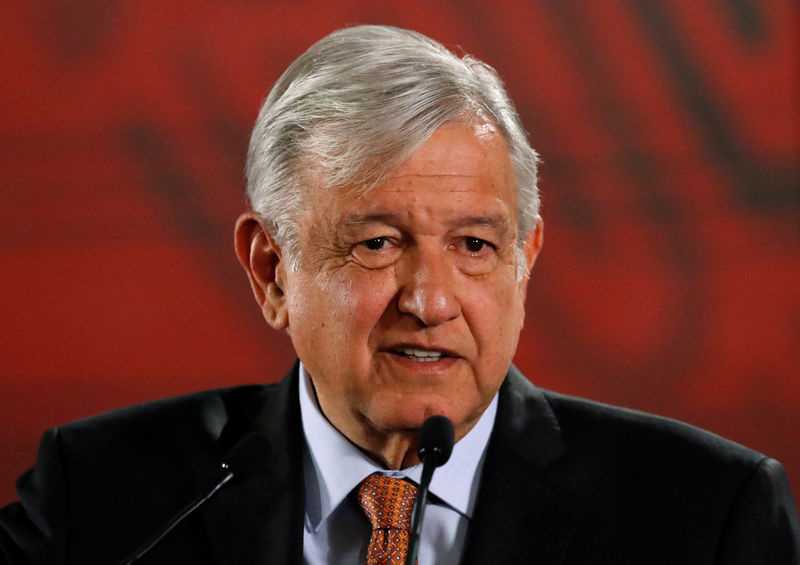Mexico sees diminished threat of U.S. tariffs after migration progress
