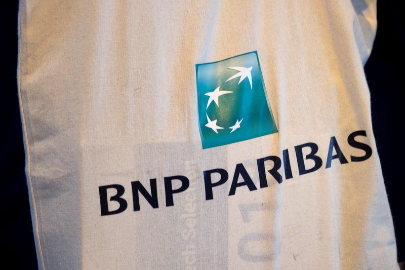 London broker wins sexual discrimination lawsuit against BNP Paribas B