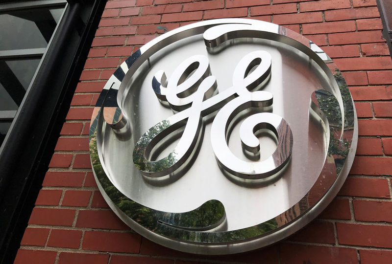 GE begins divestment of Baker Hughes with $2.7 billion share sale By R