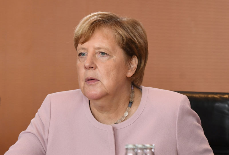 Merkel's conservatives plan tax hike on domestic flights - party docum