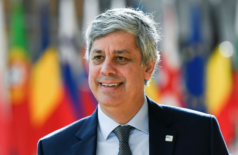 Euro zone to pick candidate to replace ECB's Coeure in October: Centeno
