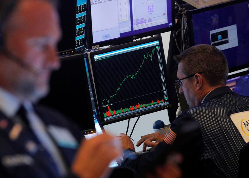 S&P edges lower as Apple weighs, trade tensions ease - Investing.com thumbnail