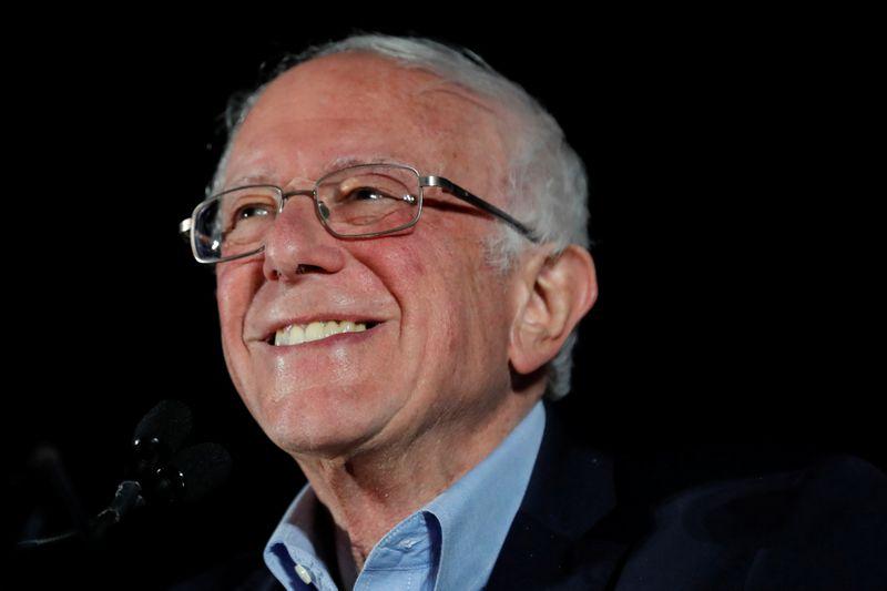Nevada Democratic Caucus: Edison Research Poll