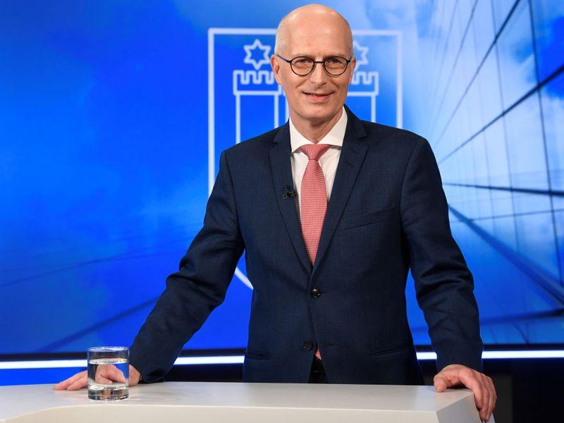 German SPD, Greens seek state vote win after Merkel party crisis