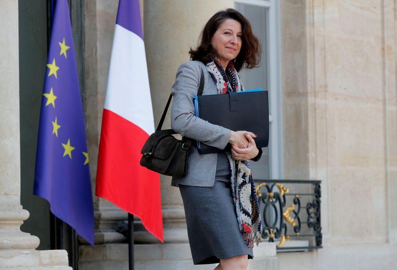 Se démarquant de Griveaux, Buzyn écarte le projet d'un apport de 100.000 euros à Paris