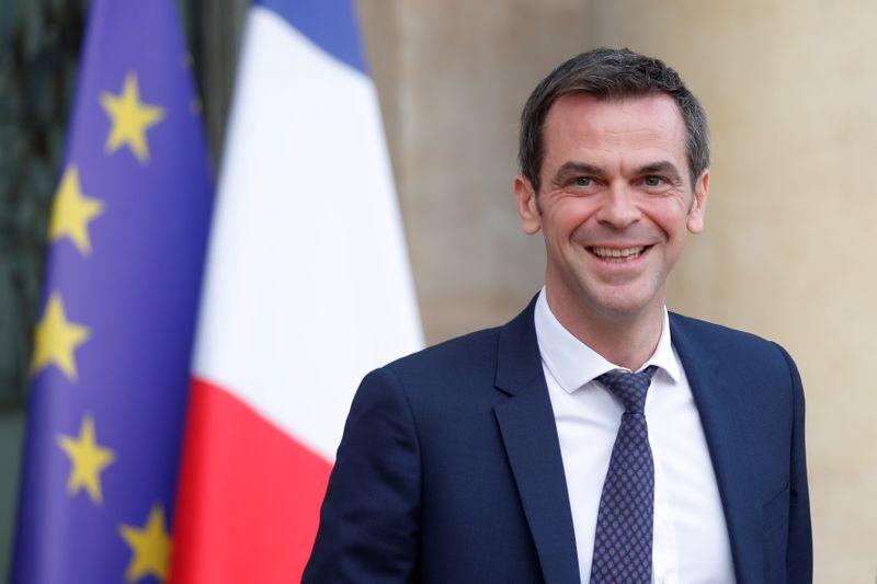 Coronavirus: La France va s'entretenir avec ses partenaires de l'UE