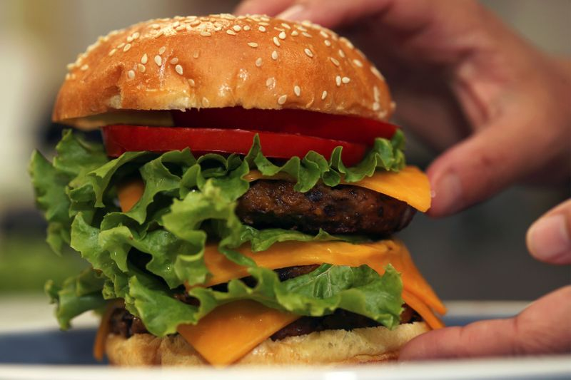 Cargill to challenge Beyond Meat, Impossible Foods with new plant-based burger