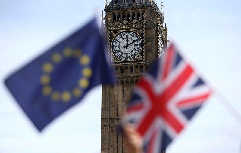 EU-UK trade talks could start next week: diplomat