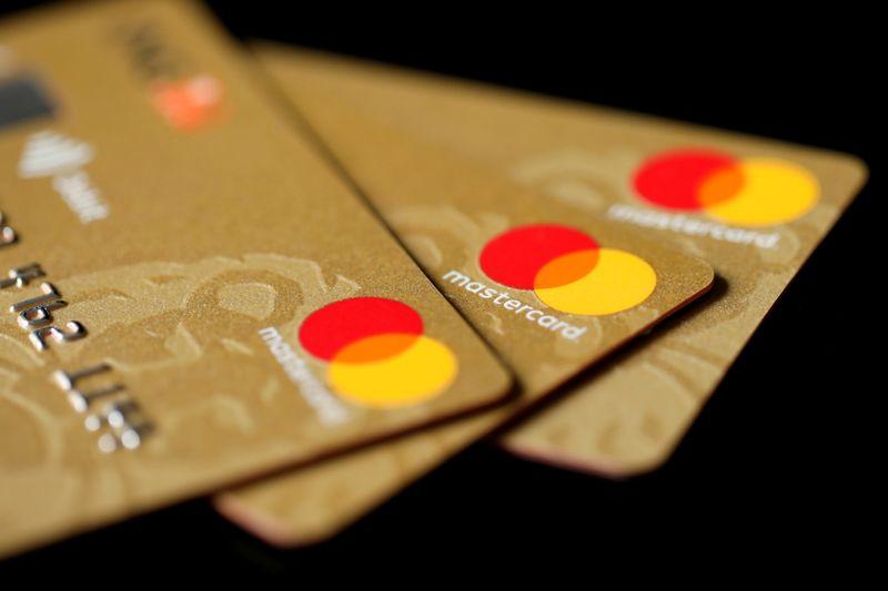 Mastercard says coronavirus to hit first-quarter revenue
