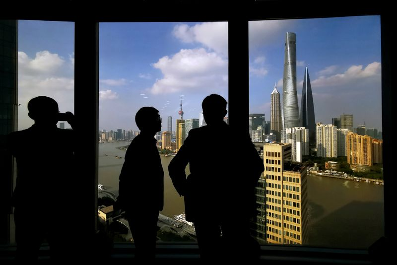 New Chinese billionaires outpace U.S. by 3 to 1: Hurun