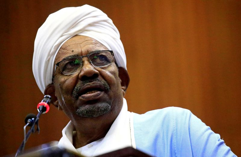 Sudan stumbles through transition without fresh donor help