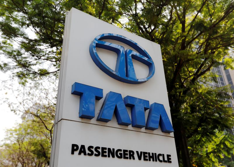 Tata Motors, two group finance firms accused of antitrust violations in India: sources