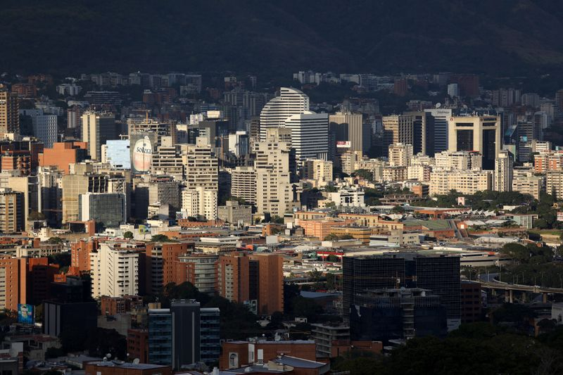 Venezuela to let companies raise capital in dollars as Maduro liberalizes economy