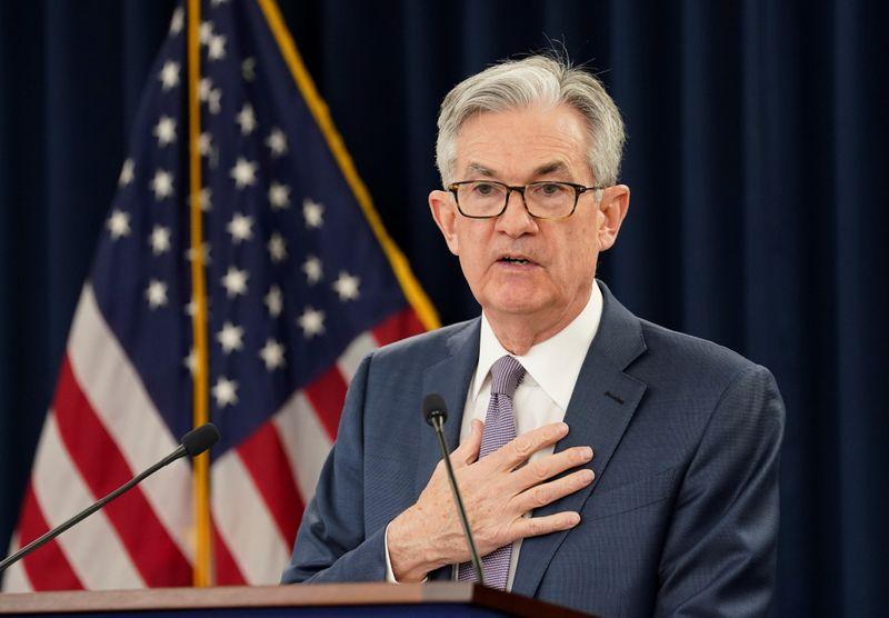 La Fed lanza nuevo programa por 2,3 billones de dólares para socorrer a pequeñas empresas y gobiernos locales