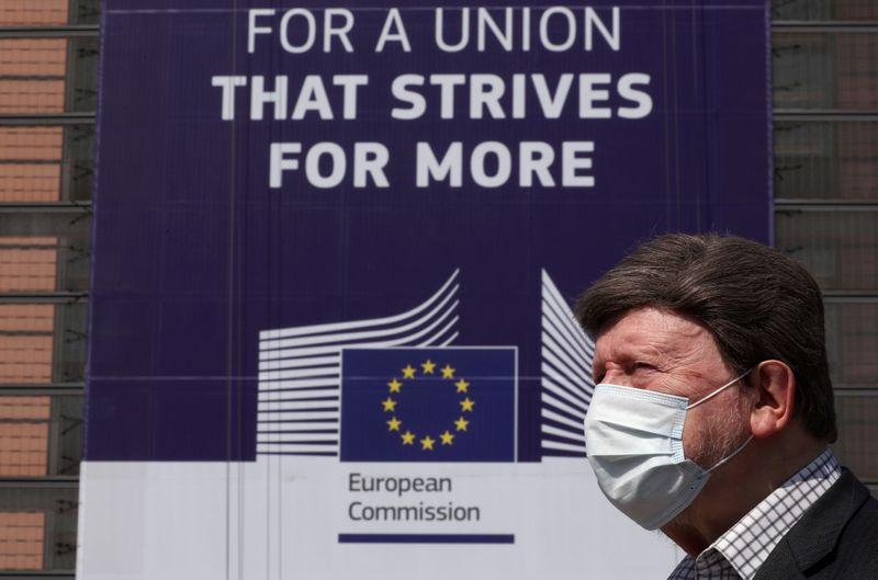 Key EU states agree coronavirus economic rescue: diplomats