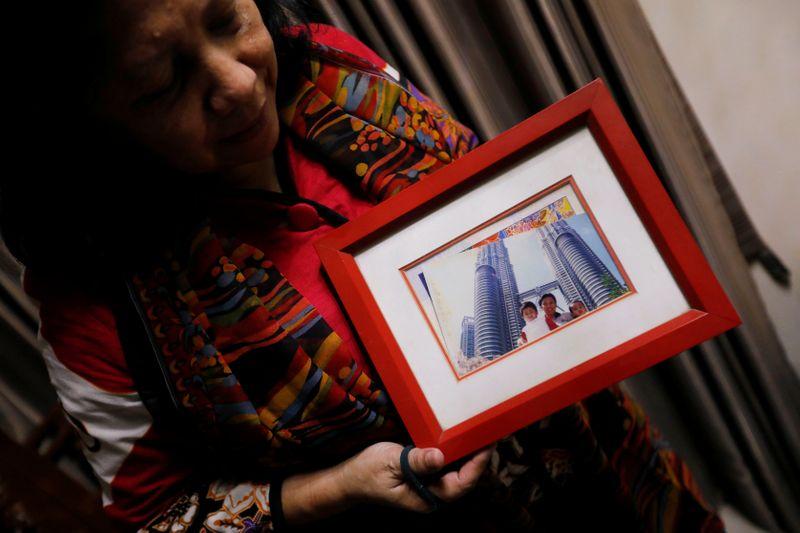 Indonesian doctor's death exposes heartbreaking risks of coronavirus battle
