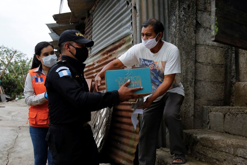 Guatemala registers 16 new coronavirus cases, infections rise to 153 – president