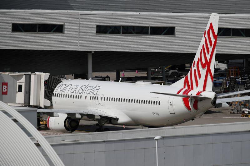 Coronavirus casualty Virgin Australia could prosper under new owners