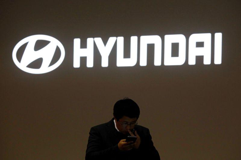 No takers: Hyundai cars sit in U.S. ports as virus keeps buyers away