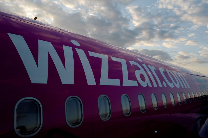 Wizz Air Plans To Resume Flights Out Of Vienna On May 1 Apa By Reuters