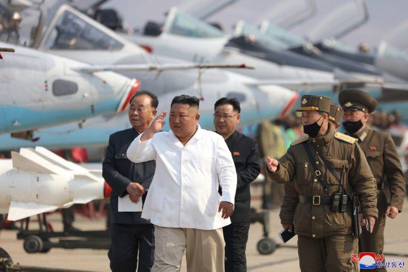 South Korean officials caution against reports North Korean leader Kim ill