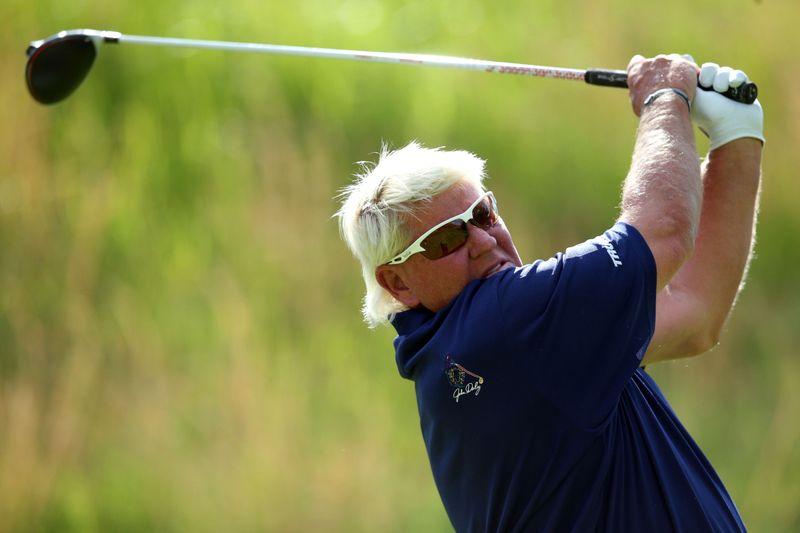© Reuters. FILE PHOTO: PGA: PGA Championship - First Round