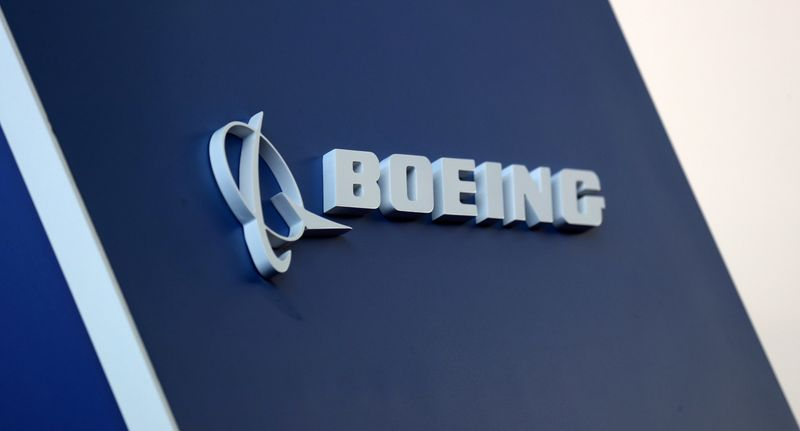Exclusive: Boeing eyes major bond issue to raise funds