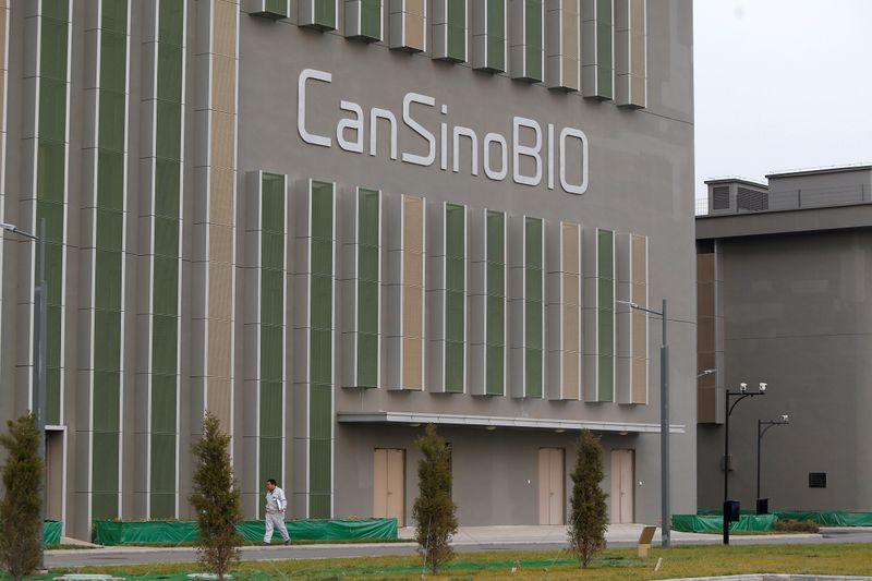 CanSino conversa con Brasil y Chile para realizar prueba de fase III de vacuna para COVID