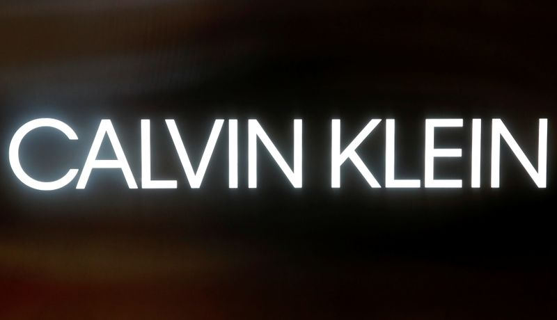 Calvin Klein owner PVH to cut 450 jobs in North America, shut 162 outlets