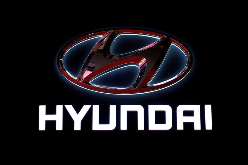 Shares of Hyundai Motor jump nearly 8% on Seoul's 'green new deal'