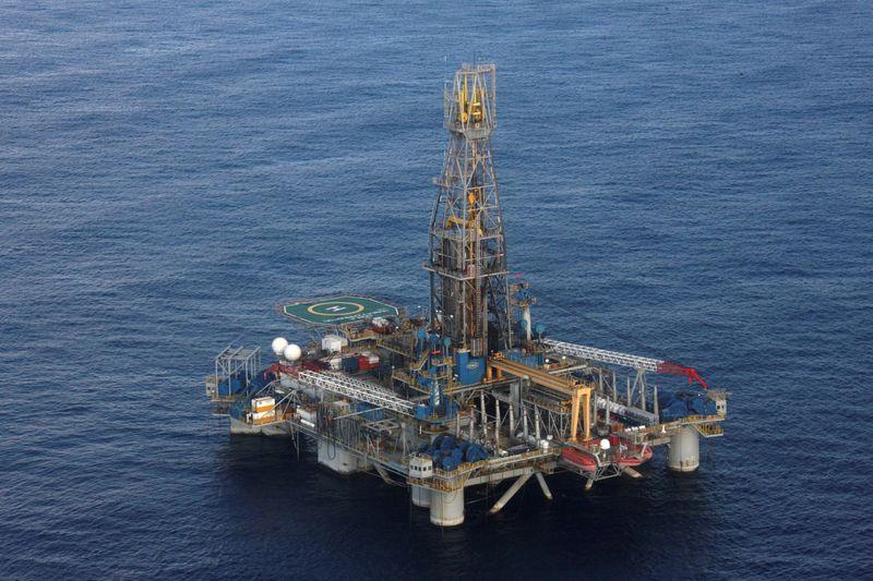 Chevron to buy Noble for $5 billion in stock, biggest oil deal since price crash