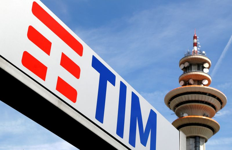 Italy court rejects TIM request to freeze 116 million euro broadband market abuse fine