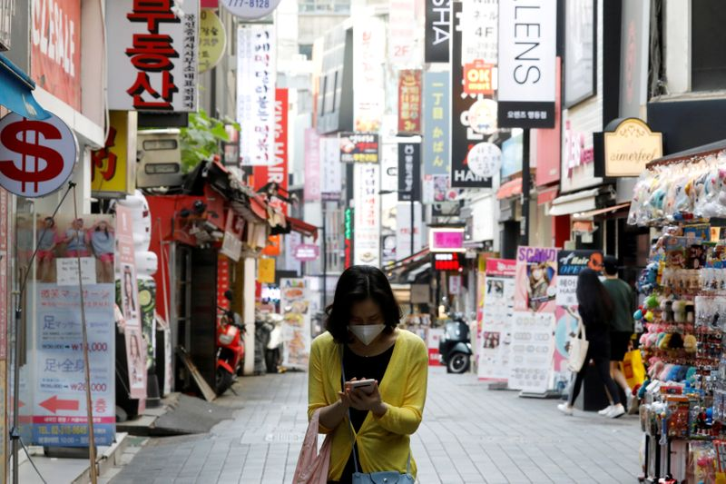 South Korea enters recession as exports plunge by most since 1963