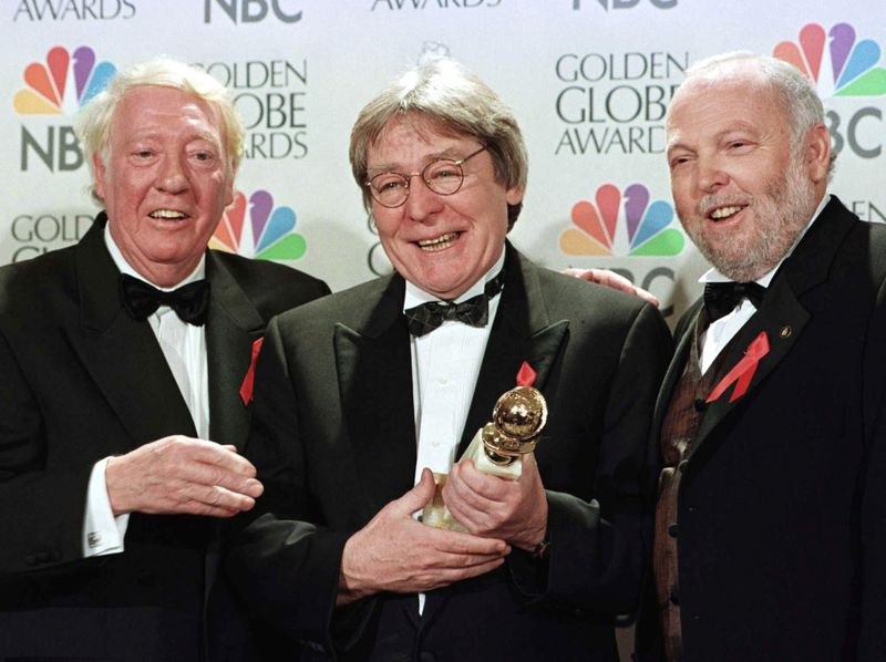 Alan Parker, director of 'Bugsy Malone' and 'Mississippi Burning', has died – UK media