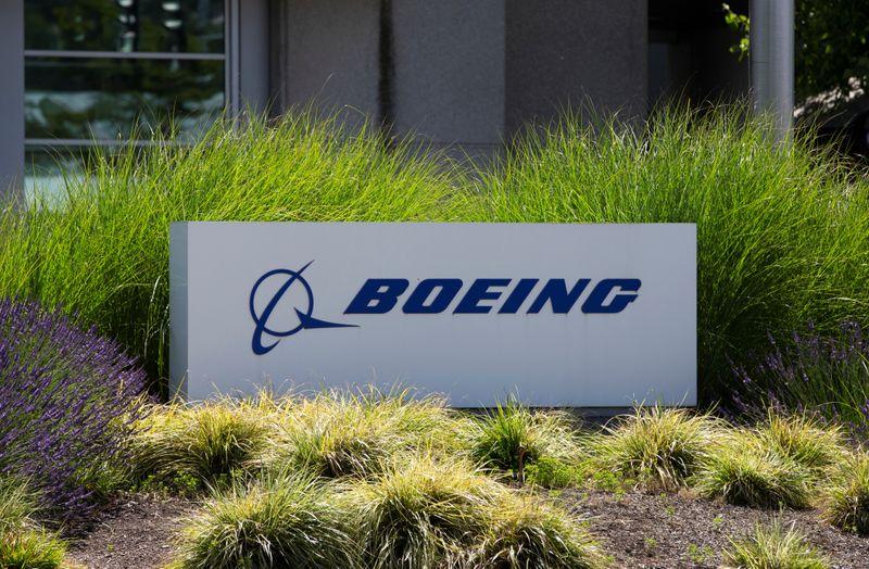 © Reuters. USA: DIRECTIVE DE LA FAA EN VUE D'UNE REMISE EN SERVICE DU BOEING 737 MAX