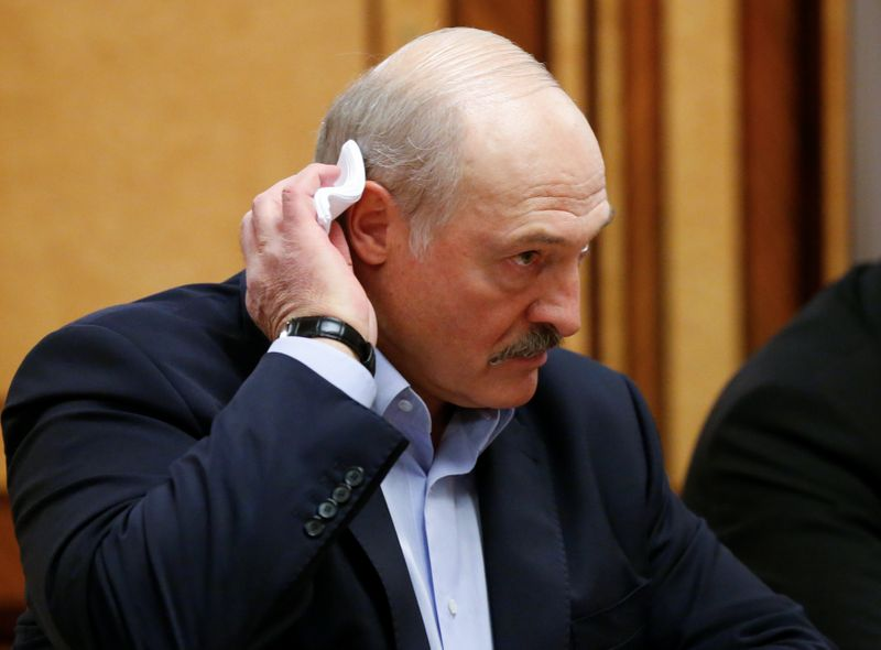 President of Belarus says oil disputes with Russia cost budget $700 million