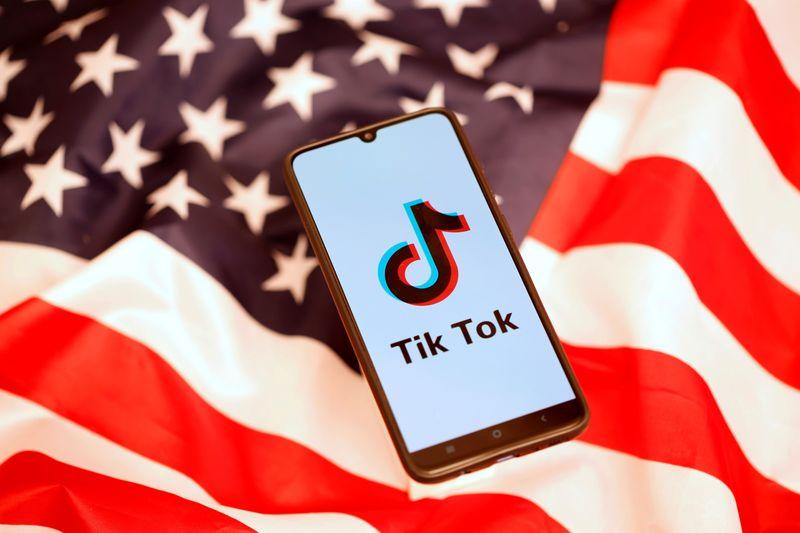 U.S. Senate bans TikTok app on government devices