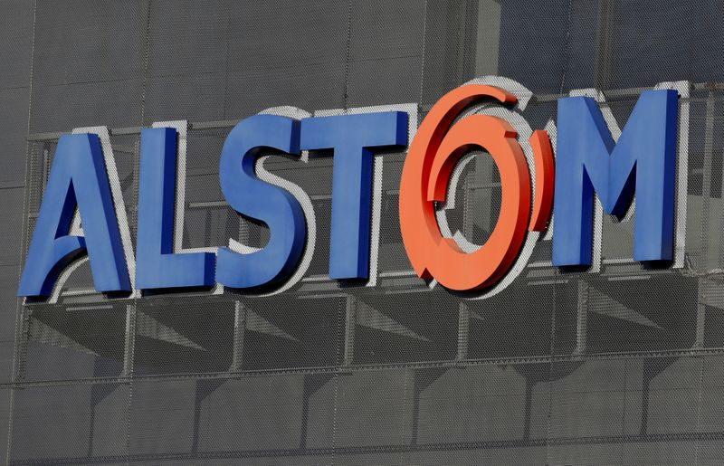 Alstom to take account of weak Bombardier results in deal talks