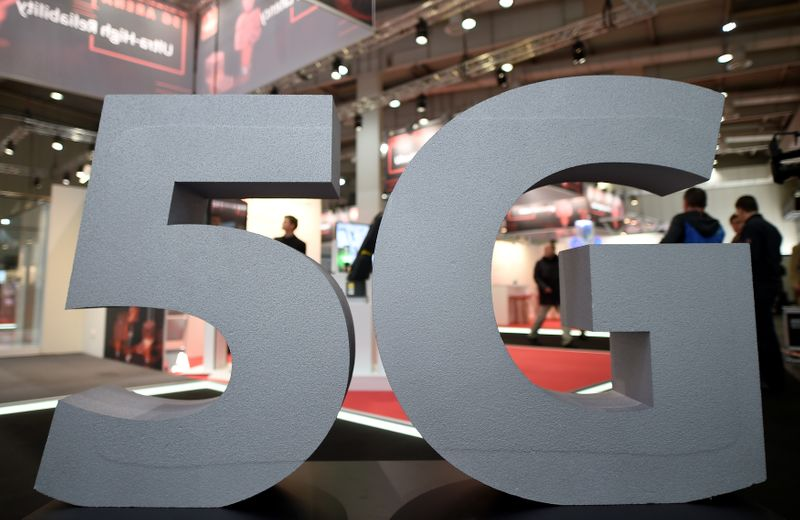 White House announces spectrum auction to fuel 5G growth By Reuters