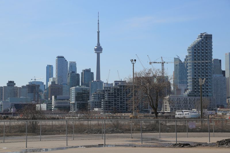 Housing starts increase in Canada for second consecutive month