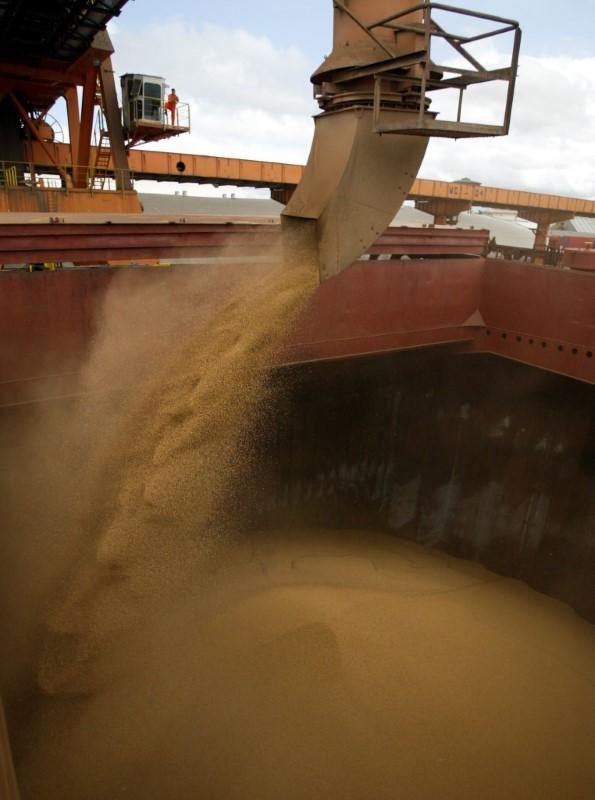 Exportação do agronegócio do Brasil avança para US$10 bi em julho puxada pela China