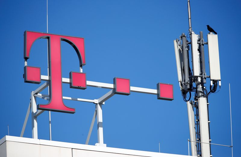 Deutsche Telekom second quarter results buoyed by Sprint consolidation
